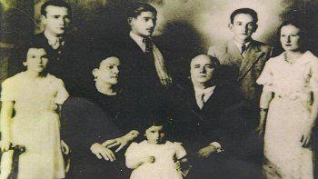 luis longo, inmigrante italiano y sus descendientes