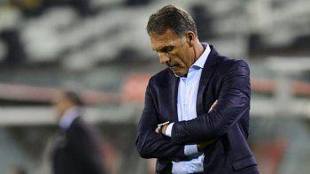 Miguel Ángel Russo rompió el silencio tras su salida de Boca