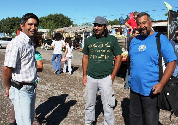 La Federación Agraria convoca a una asamblea en Río Colorado