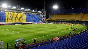 Copa Libertadores: Boca completa la fase ante Caracas