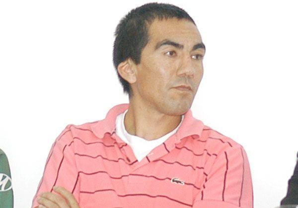Rafael Figueroa sumaría otra condena