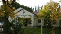 la ampliacion y refaccion de la escuela del barrio maria elvira tiene dos ofertas