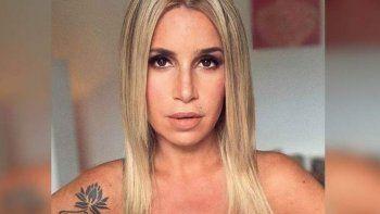Florencia Peña al desnudo y empoderada: Dueña de mi cuerpo
