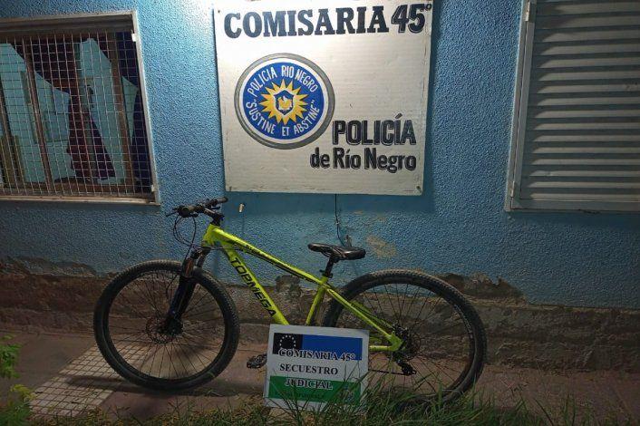 Así venden los ladrones las bicicletas robadas