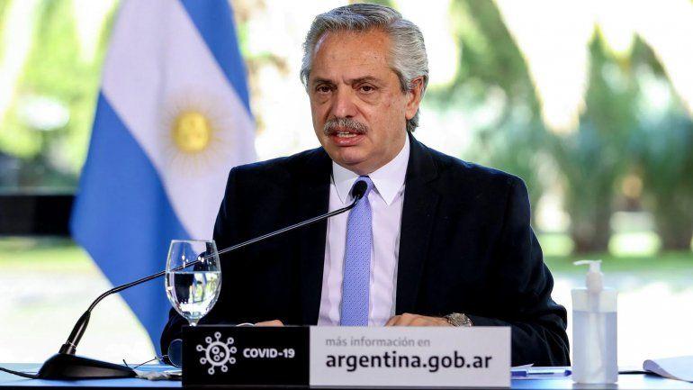 A la Argentina le fue mejor con el coronavirus que con el gobierno de Macri