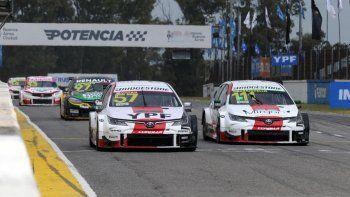 En la siguiente nota, entérate de qué manera se utilizará el Push to Pass en la quinta del Súper TC2000 en el autódromo de Buenos Aires.