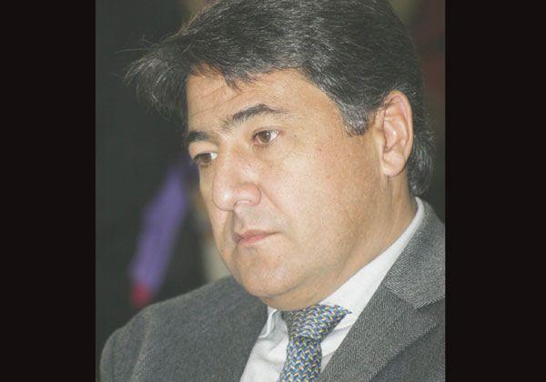 Renunció Rodríguez y asumirá Larreguy