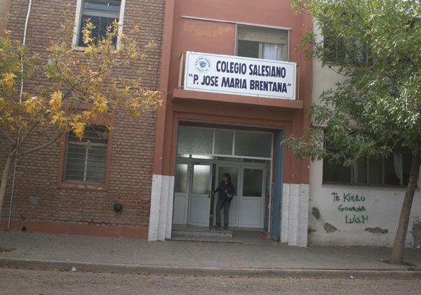 Medio siglo impartiendo los valores de Don Bosco