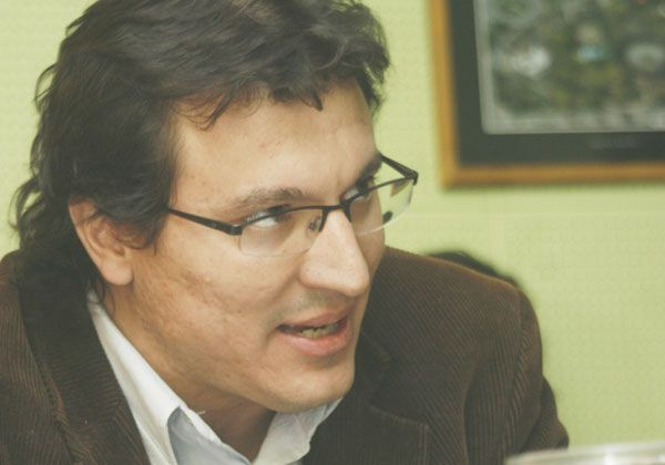 Pica se mostró a favor del ingreso de Larreguy al Gabinete provincial