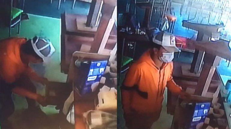 Ladrones de Las Grutas: imputados por robar y violar la cuarentena