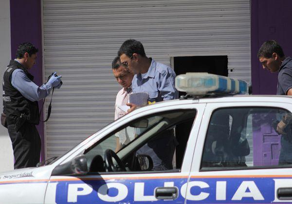 Detienen a un hombre por abuso sexual en Cipolletti
