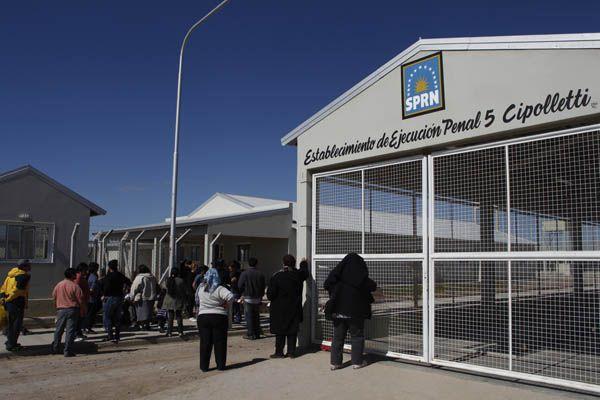 Crimen en el Penal: Imputados se negaron a declarar