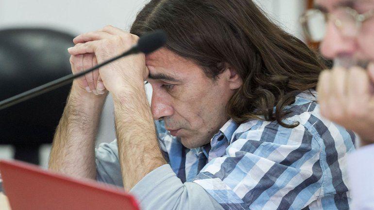 El Chiqui Forno recibió otra mala noticia en Tribunales