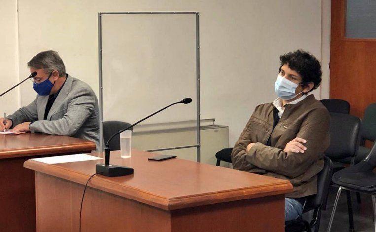 Barreno revirtió la acusación que le pesaba en contra.