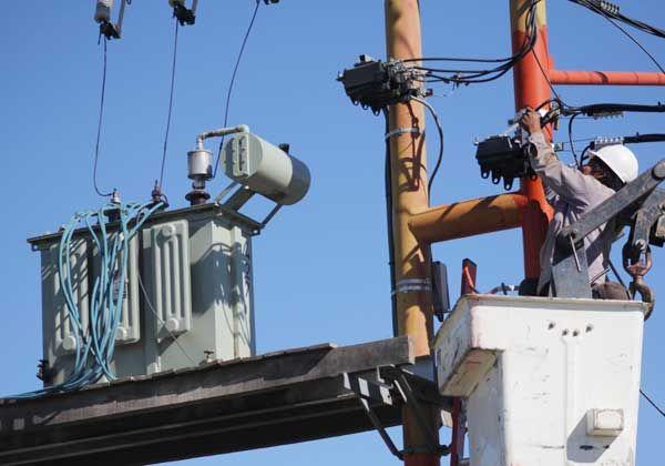 Avoscan pretende cambios en el sistema eléctrico
