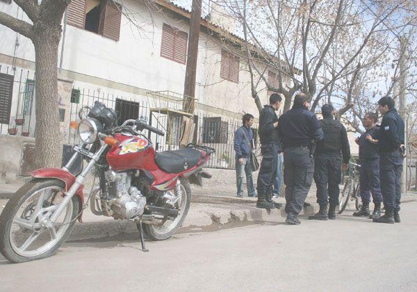 Vecinos permiten detenciones