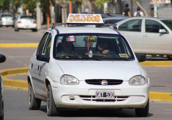 7 de Mayo: Día Del Taxista