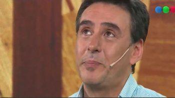 Rodrigo Vagoneta contó su dura vida en PH: muerte de su madre, desempleo y alcoholismo
