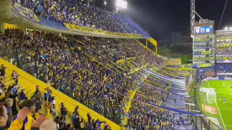 Boca, en problemas: allanan y clausuran la mítica Bombonera