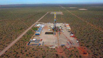 Vaca Muerta: la producción de crudo y gas bajó en septiembre