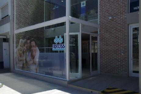 Mañana estará cerrada la Delegación de IPROSS de Roca