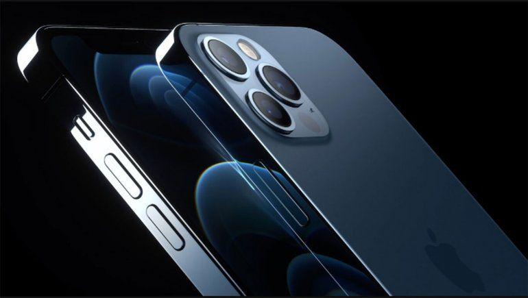iPhone 12 Pro y 12 Pro Max: 5G y un gran cambio de diseño