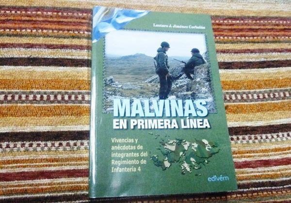 La guerra de Malvinas, en primera persona