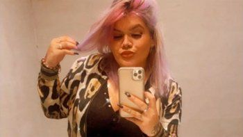 Devota: Morena Rial volvió a causar polémica al tatuarse