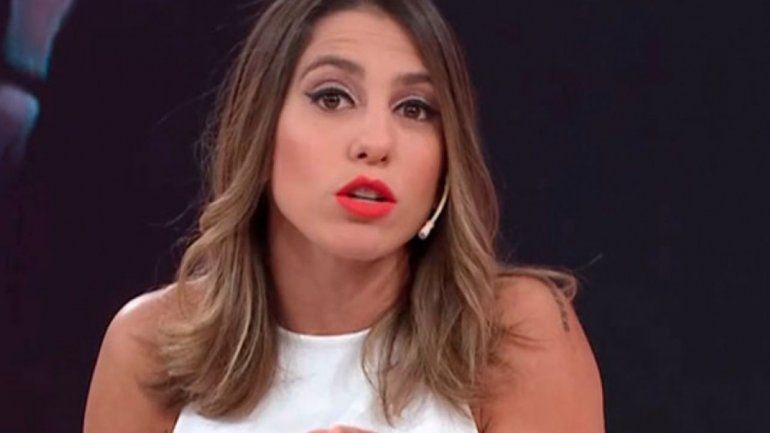Cinthia Fernández se lanza a la política y pide debate con Luli Salazar