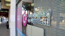 el frente de todos busca una nueva carta organica en cipolletti
