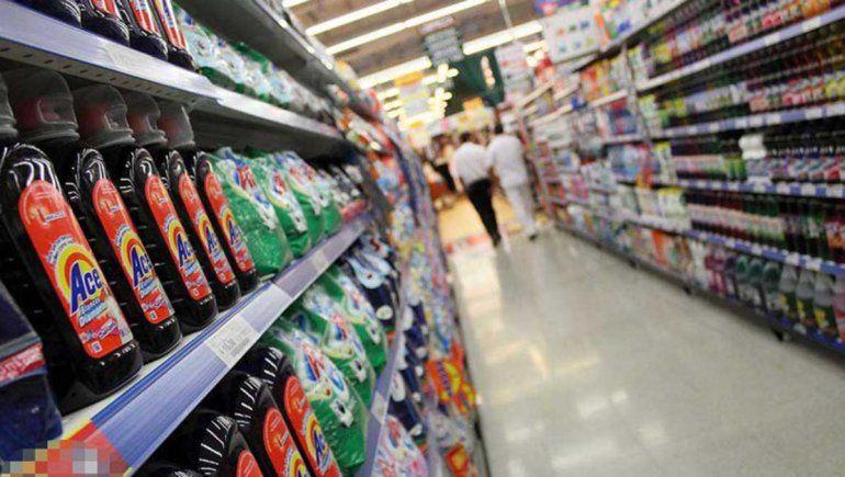 Detectaron precios desmedidos y faltante de mercadería en supermercados cipoleños