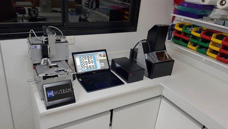 Empresa de tecnología rionegrina fue premiada en Israel