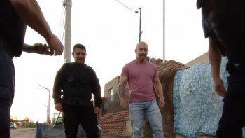 Investigan a un Ministro de Seguridad provincial por perseguir con una pistola a un hombre