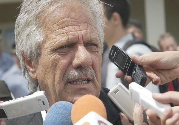 Saiz pedirá el juicio político contra el Juez Norry y el Fiscal Fernández Jahde