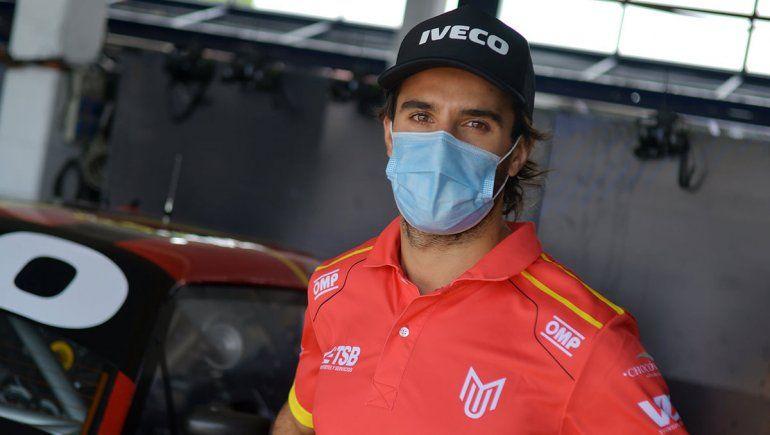 Urcera y el TC llegan a Buenos Aires para abrir la Copa de Oro