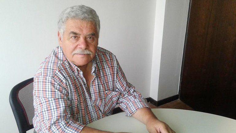 Dirigente del PJ de Río Negro pidió un golpe militar