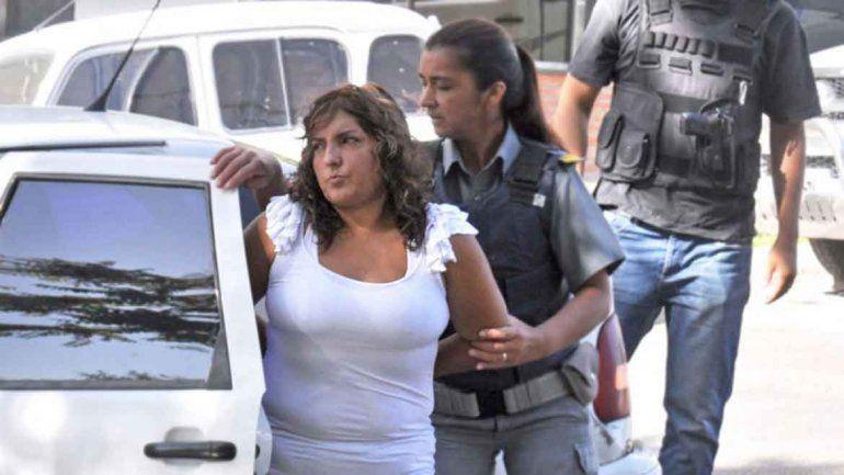 Ruth Montecino pagará en cuotas la multa por vender droga