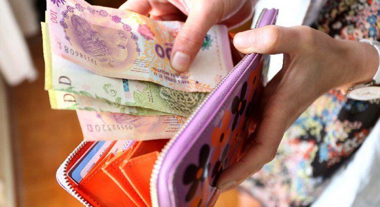 Provincia anunció el cronograma de sueldos de los estatales