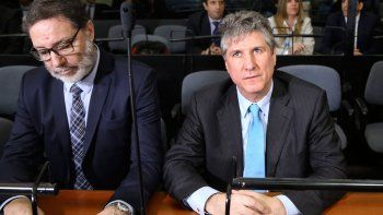 La Corte confirmó la condena y Amado Boudou podría volver a prisión