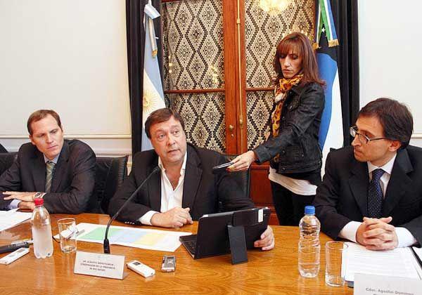 Weretilneck niega que la reforma tributaria sea un impuestazo