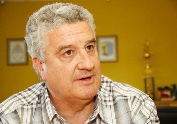 Baratti se reunió con titular del IPPV
