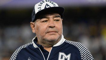 El médico de Maradona pidió anular la junta médica