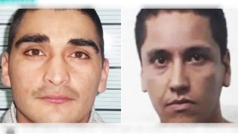 Cayó uno de los fugados del penal de Bariloche