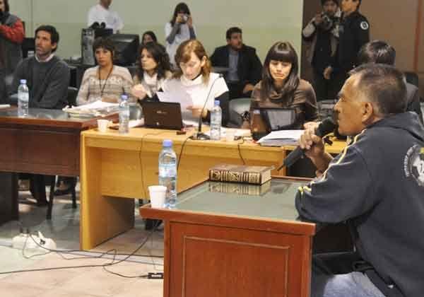 La Escuelita II: Raúl Sotto identificó a su torturador en la Comisaría Cuarta