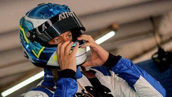 Ciarrocchi y una séptima fecha de Top Race complicada en Buenos Aires