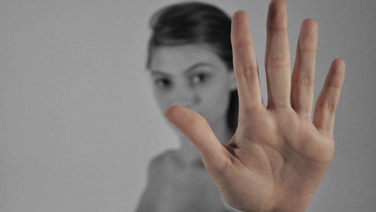 Ruca Quimei atendió más de 600 casos de violencia machista