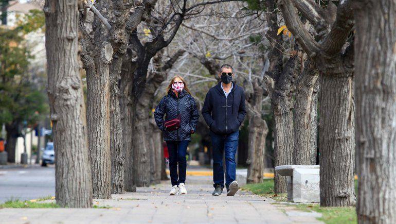 Marcha atrás en Neuquén por la gran cantidad de contagios