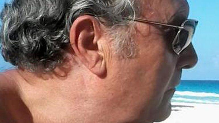 El delegado Carlos Aimasso destacó la continuidad de las tareas.