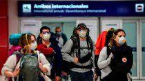fronteras cerradas, vuelos suspendidos y medidas para viajeros