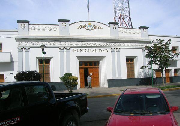 Receso administrativo en la Municipalidad de Allen